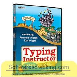 Typing Instructor for Kids Gold Edition 2020 Free download latest version