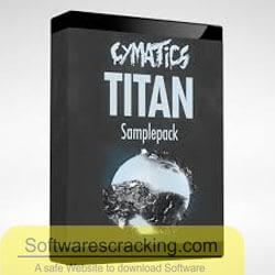 Cymatics – Titan free download crack