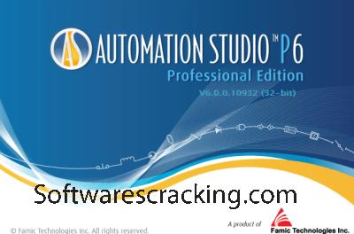 Automation-Studio-P6-SR9-v6.0.0.10932-Offline-Installer-Download-768x602