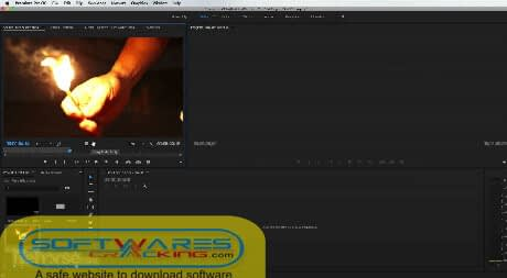 Adobe Premiere Pro CC 2020 For MacOs Free Download
