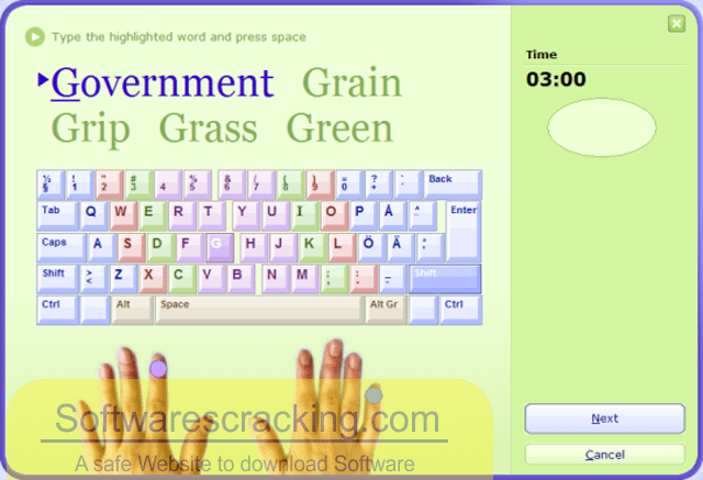 Typing Master Pro 10 Free download latest version