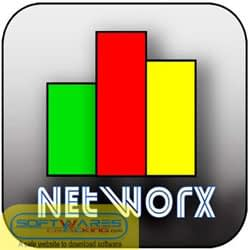 SoftPerfect NetWorx 6.2.9 crack with serial key