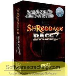 Impact Soundworks – Shreddage & Shreddage X (KONTAKT) free download crack