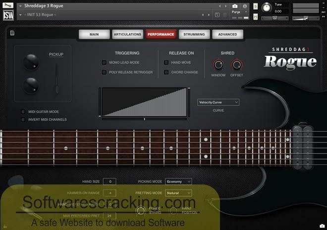 Impact Soundworks – Shreddage & Shreddage X (KONTAKT) latest version download crack