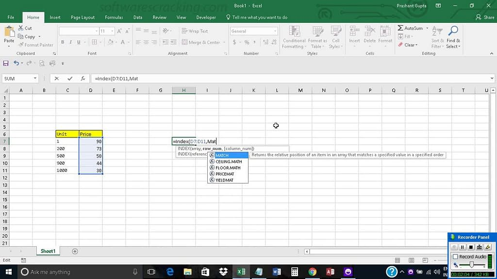 Kutools for Excel 19
