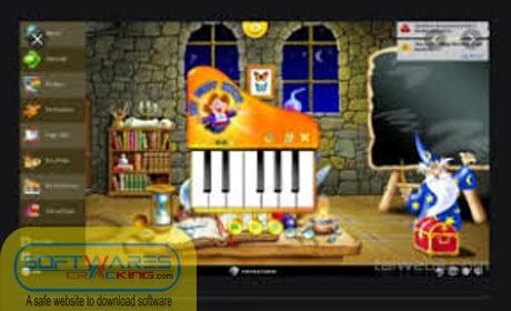 Easybits Magic Desktop 9.5 Crack Download