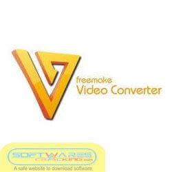 Freemake Video Converter 4.1.12.46 download Crack + Activation Key