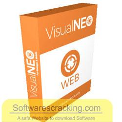 VisualNEO Web 19 free download crack