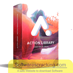 VideoHive Action Library Motion Presets Package for After Effects Download
