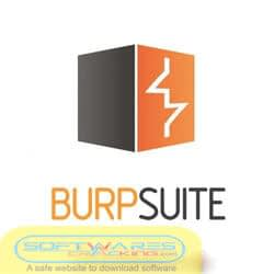 Burp Suite Professional 2021 crack download with serial key