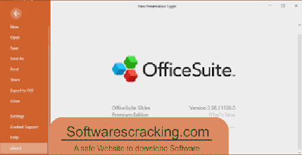 officeSuite 2020 free download latest version