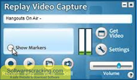 Applian Replay Video Capture 2020 free download latest version