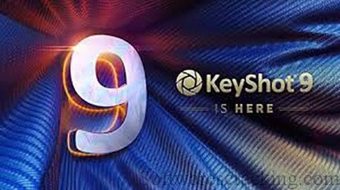 Luxion KeyShot Pro v9 2019