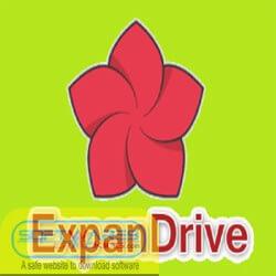 ExpanDrive 7.7.1 Crack Download